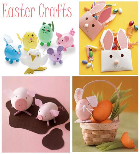 mrs jackson s class website easter crafts lessons