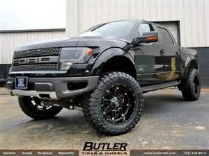 Big Truck Wheels And Tires Best 20 Ford Raptor Engine Ideas On