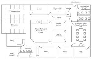 Data Center Floor Plan Nsrc Focus Facility Layout