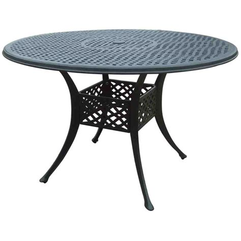 Patio Umbrella Tables Patio Table Cover With Umbrella Home Furniture Design