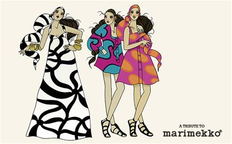 Preview Hms Tribute To Marimekko Collection by H M X Marimekko In Stores Now Nitrolicious