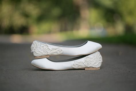 ivory flats wedding shoes wedding shoes ivory bridal flats wedding flats ivory