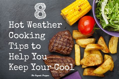 8 Tips To Keep From Arguing With Your Partner by 8 Weather Cooking Tips The Organic Prepper