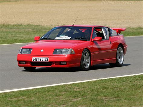 renault alpine gta renault alpine overclockers uk forums