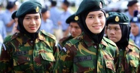update terbaru foto tni cantik indonesia  pejuang