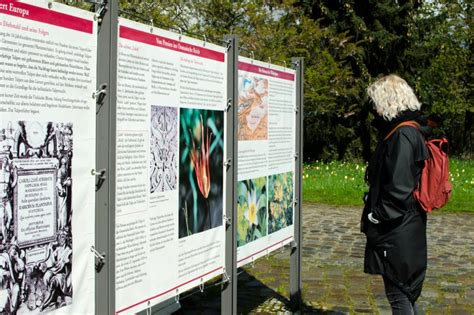 Britzer Garten Italo Bistro by Tulipan Tulpenfestival In De Britzer Garten