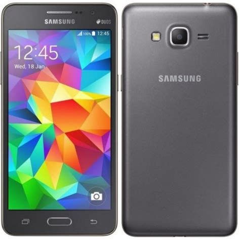 Samsung Galaxy Grand Prime Plus Ve Sm G531h Garansi Resmi Sein G531hubu0aoh3 Android 5 1 1 Lollipop For Sm G531h