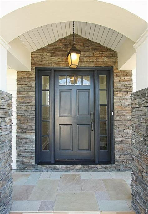 cool front doors 21 cool blue front doors for residential homes dark wood