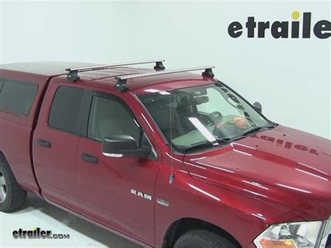 thule roof rack fit kit for traverse foot packs 1520