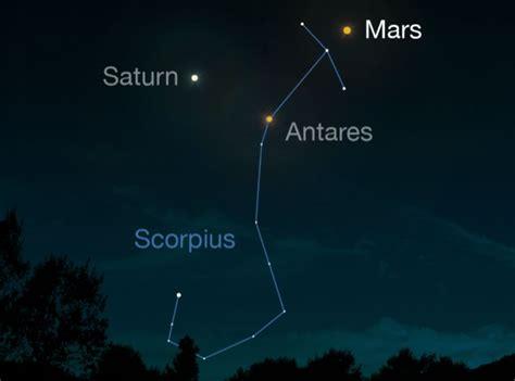 la oposicin de marte del 22 de mayo de 2016 astronoma marte y la tierra alcanzan esta noche su m 225 xima cercan 237 a