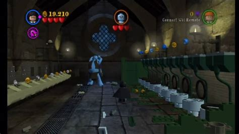 lego harry potter bathroom lego harry potter episode 5 troll battle gamerscast