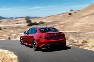 All Alfa Romeo Cars Reveal 2017 Alfa Romeo Giulia Quadrifoglio Canadian