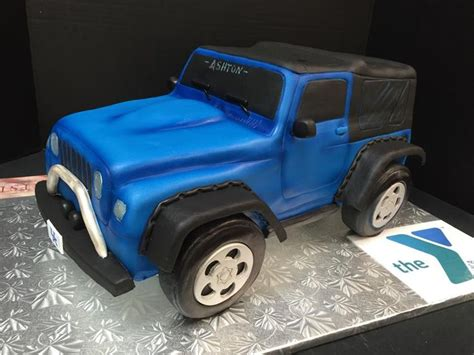 jeep cupcake cake best 25 jeep cake ideas on pinterest