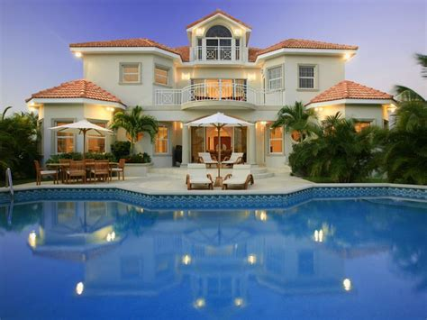 nice mansions buying a luxury home check these top 5 must haves