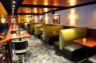 Granite Chair Rail - brief restaurant booths history missouri table chair