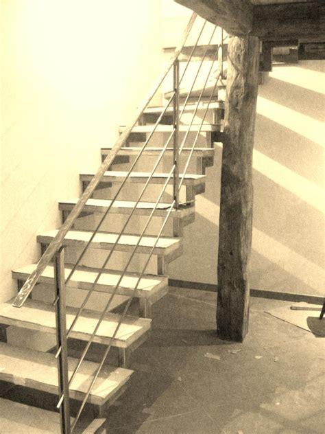 Escalier Quart Tournant 127 by La Forge De Taranis Escalier Quart Tournant Et Sa Re