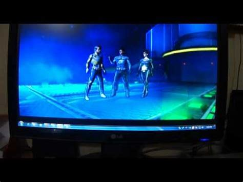 ra one game for pc free download full version windows 7 how to play ps2 ra one the game on pc computer gameplay