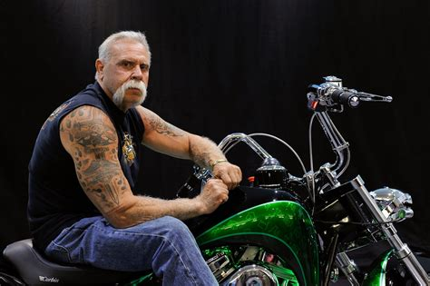 Paul Teutul Sr. Says Orange County Choppers Is Not Going