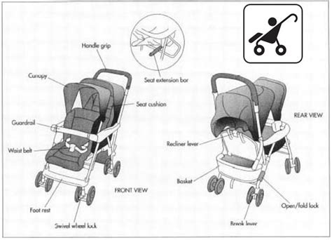 baby stroller parts stroller parts replacement parts to keep your stroller