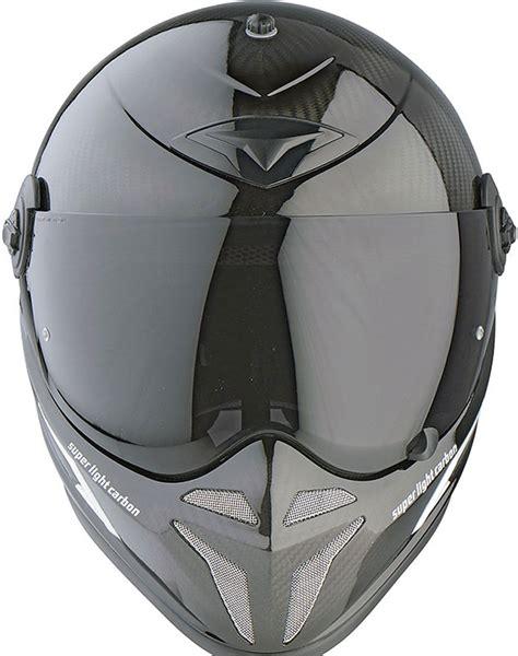 Motorradhelm Uvex Test by Nishua Enduro Carbon Helm Kradblatt