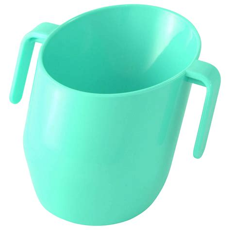 Doidy Cup Green bickiepegs doidy cup turquoise at lewis