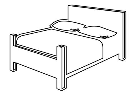 colorare la da letto disegno da colorare letto matrimoniale cat 25714