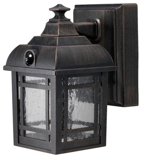 Craftsman Style Outdoor Lighting Fixtures Bronze Wireless Led Craftsman Style Porch Light Traditional Outdoor Wall Lights And Sconces