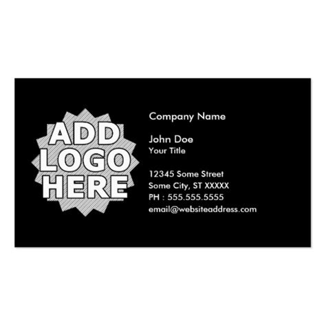 make your own business cards template design your own business card template zazzle