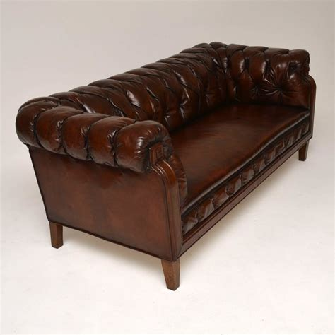 antique leather chesterfield sofa antique swedish leather chesterfield sofa interior