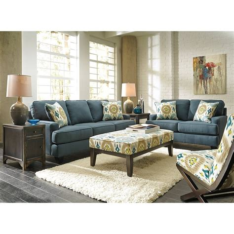 navy accent chair with ottoman living room awesome accent chair design ideas with navy