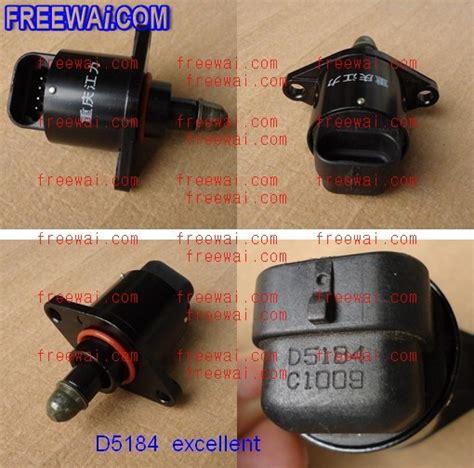 Ekspansi Valve Chery Qq idle air valve motor for chery qq qq3 chery qq qq3 qq308 qq311 sqr372 sqr472 da465