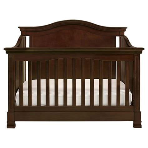Million Dollar Baby Classic Louis Convertible Crib With Toddler Rail Million Dollar Baby Classic Louis 4 In 1 Convertible Crib With Toddler Rail Manor Grey Target