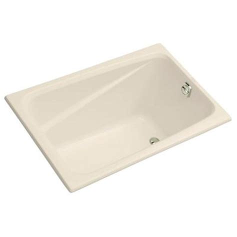 48 inch long bathtub greek soaking tub 48 inches long