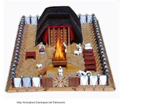 el tabernaculo o tienda de reunion de israel el tabernaculo antiguo testamento biblia