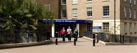 Of Leicester Mba by The Alternative Business School Chartered Association Of