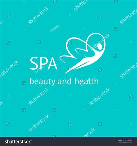 omaha salons spas health and beauty services in omaha ne pattern vector logo spa beauty relaxation stock vector