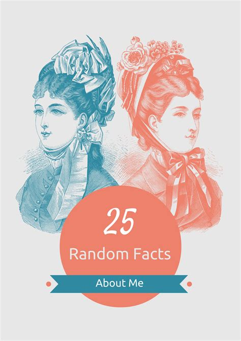 Recycled Home Decor 25 Random Facts About Me