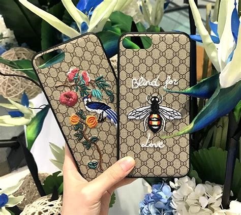 Iphone 7 Donald Duck Pattern Hardcase buy wholesale gucci pattern embroidery donald duck leather soft back cover for iphone 7