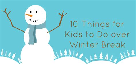 10 Things To Do To Get A Breakup Easily by 10 Things For To Do Winter Sacramento