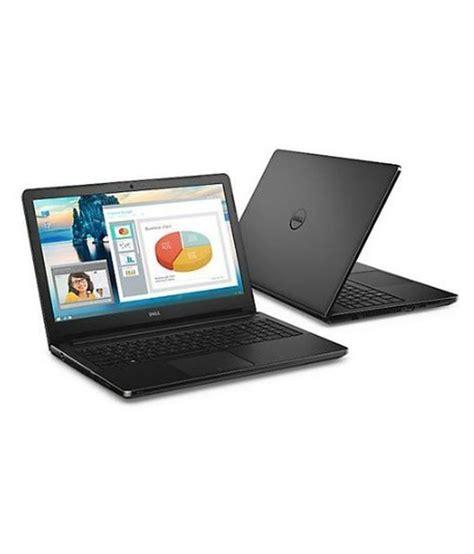 Ram 4gb Laptop Dell dell inspiron 3552 laptop intel pentium 4gb ram 500gb