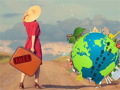 viajes por el mundo 3 lugares para viajar 191 quieres viajar gratis por el mundo estas p 225 ginas te