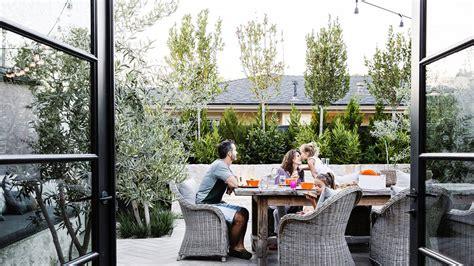 Ranch House Design Ideas Steal Sunset