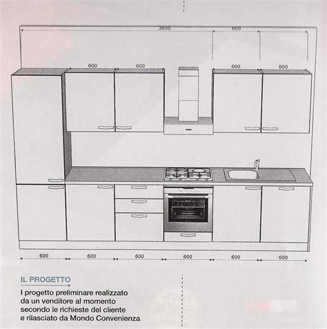 costo montaggio cucina non mobili