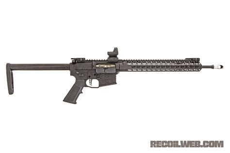 preview roll your own lightweight ar 15 recoil