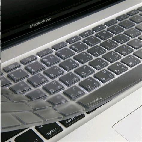 Macbook Air Di Hongkong innerexile lucid keyboard protector for macbook air 11