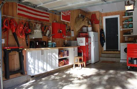 decorar garaje ideas para decorar un garaje decoracion