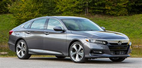 2018 Honda Accord The Daily Drive   Consumer Guide®