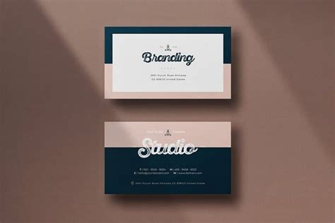 choosing   font  business cards  tips examples design shack