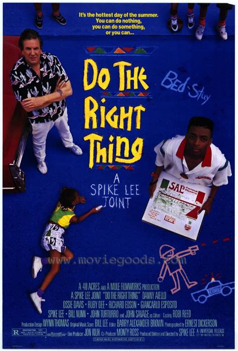 Does The Thing by 10 Things Do The Right Thing Foreshadowed Gifs