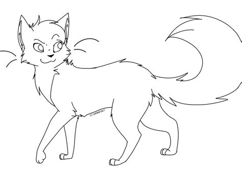 coloring pages of warrior cats warrior cat coloring pages to print coloring home